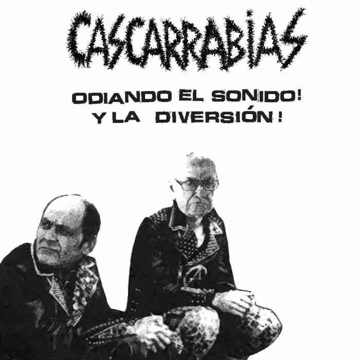 Cascarrabias - Micros Lyonnais